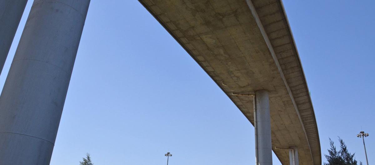 盐城高架桥